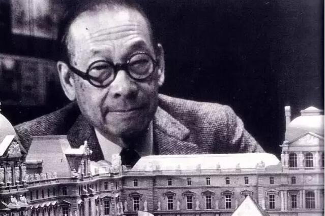 华裔建筑师贝聿铭去世!但他为奢侈品大牌留下了最美的秀场