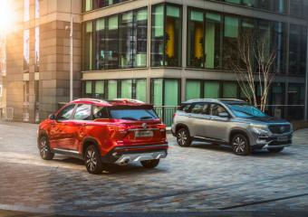 名爵将推出清洁能源汽车和电动车,只为在印度乘用车市场脱颖而出