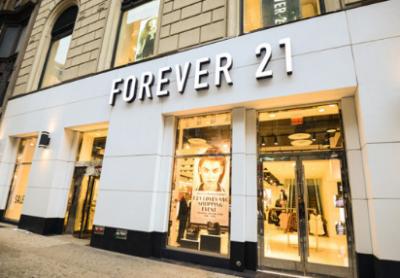 Forever 21全面退出中国市场 海外快时尚品牌能否渡过寒冬?