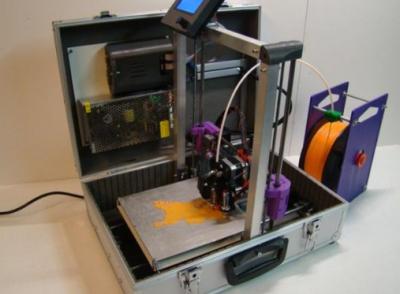 干货!3D打印热潮已过 下一步将如何发展
