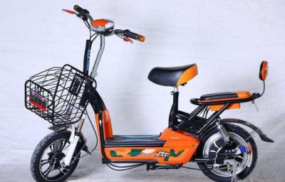 国家启动电动自行车集中充电设施技术规范编制