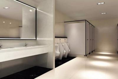 九牧为多城市交通枢纽提供卫浴空间专属解决方案