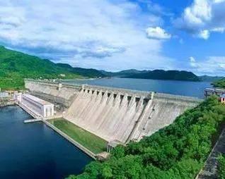 人民币上的水电站:吉林丰满水电站老坝退役