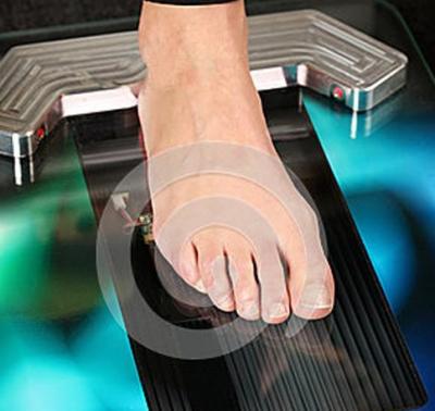 耐克推出3D扫描人脚软件 为鞋子零售局面带来巨大的改变