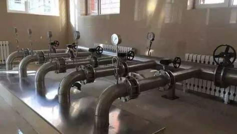 我国县镇供水企业在管网漏损率统计方法和计算方法