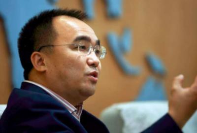 华中数控获湖北首富阎志二度举牌 会是第二个汉商集团?