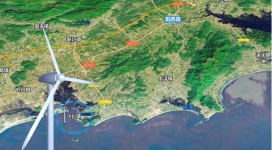 国内首个海上风电总承包项目:湛江外罗海上风电项目进入安装调试阶段