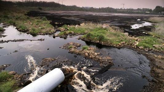 ?《西宁市城市黑臭水体治理攻坚战实施方案》发布