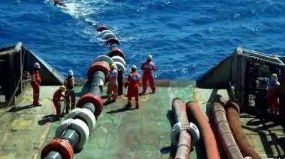 肯尼亚和吉布提拟合作投资60亿先令铺设肯尼亚第五条海底电缆
