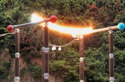 全球首个200千伏高压直流断路器短路试验取得成功
