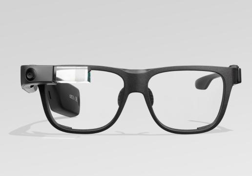 谷歌发布第二代企业版眼镜,搭载高通Snapdraon XR1平台