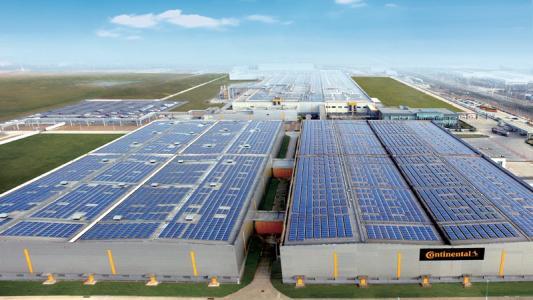 德国SUNfarming获得2300万欧元融资用于开发85个光伏电站