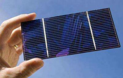 合肥研究院利用准分子激光技术提升钙钛矿太阳能电池性能
