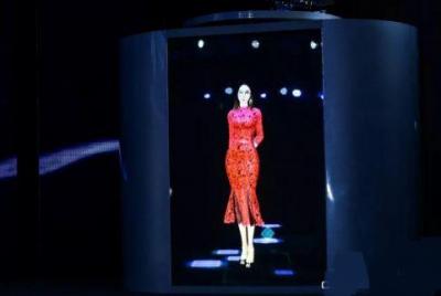 欧博思发布智能虚拟机器人AI BOX 开创智能娱乐新玩法