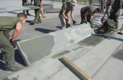 3D打印跑道垫问世!能够自我修复且使用寿命更长