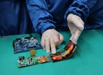 武汉华星光电等三大面板显示势力,构建芯屏端网万亿产业集群