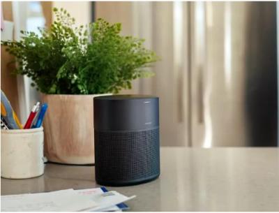 Bose发布全新家用音箱Home Speaker 300,真正的360度音效