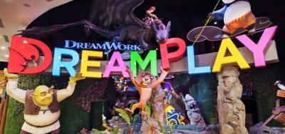 Immotion与iP2娱乐签50万美元合同,创作3款独占线下VR内容