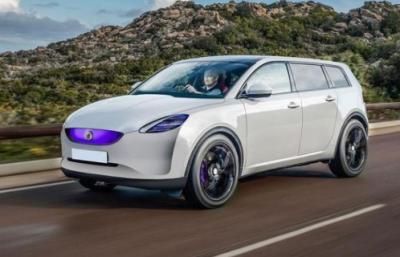 ?谈戴森首款电动汽车的突破和创新,吹风机厂商如何跨界做汽车?