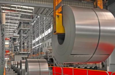 河钢两项钢铁节能减排技术通过成果鉴定 均达国际领先水平