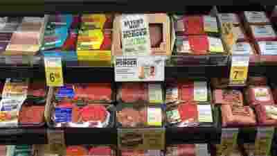 人造食品被资本追逐 能否成为下一个风口?