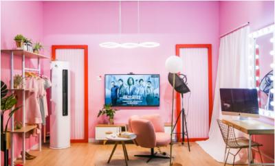 海尔旗下Leader发布13款时尚智慧新品,首推三大合作计划