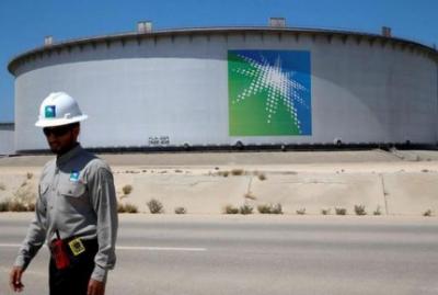 沙特阿美计划从美国购买天然气 逐渐成为国际天然气市场参与者