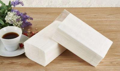 生活用纸市场竞争激烈,符合环保标准的造纸龙头开始扩产能提升市场份额