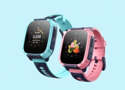 出门问问发布首款AI儿童手表TicWatch Kids,全智能语音交互体验