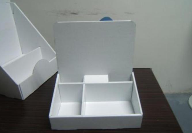 APTONIA瓦楞纸货架安装