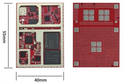 环旭电子推两款新品:MS-03 PRO系统和SMN-01A通讯模块