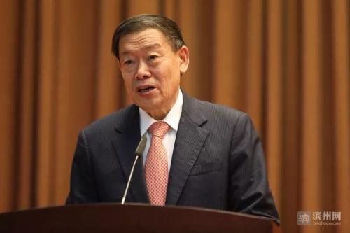 山东邹平魏桥创业集团创始人张士平因病去世 享年73岁