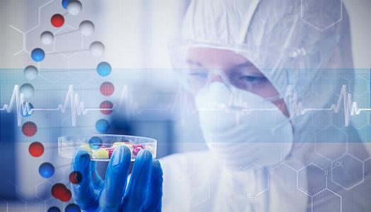 医药研发投入需加强! 年入50亿药企仅4家研发占收入比超10%
