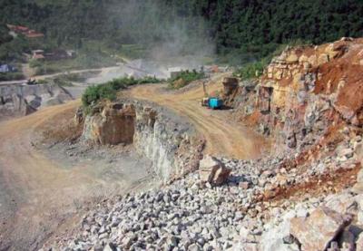 浙江禁止新建露天矿山 禁令背后是倡导绿色矿山