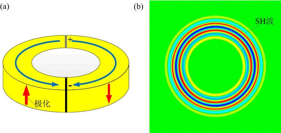 北大李法新课题组发表SH超声导波换能器研究成果 开启结构超声导波监测新时代