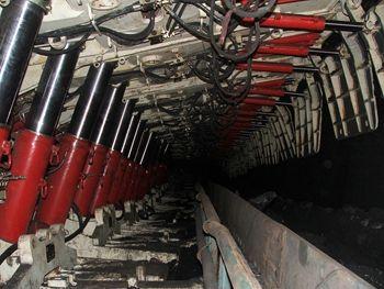 我國煤礦采煤技術應用與選擇、發展趨勢