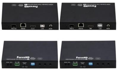 科讯高清携手海思开发H.265低带宽编码芯片,打造分布式矩阵