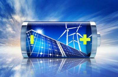 研究发现将工程电活性微生物和电化学结合可储存大量电能