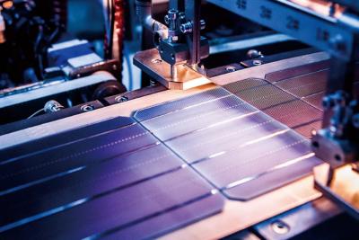 隆基股份拟在马来西亚投建年产1.25GW单晶硅太阳能电池项目
