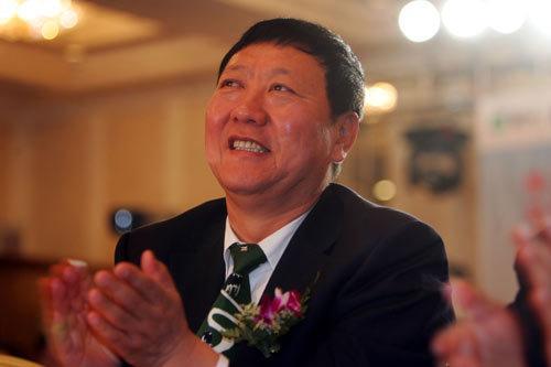 中国富豪承诺捐一半财产:包括蒙牛牛根生、华大基因汪建