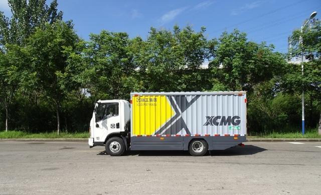 徐工环境揽获2000余万纯电动环卫产品订单 X1纯电动环卫装备领跑深圳