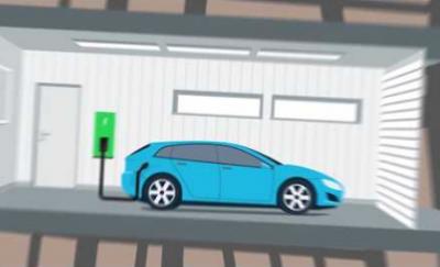 Pre-Switch推出200kW SiC车载电源转换器评价系统