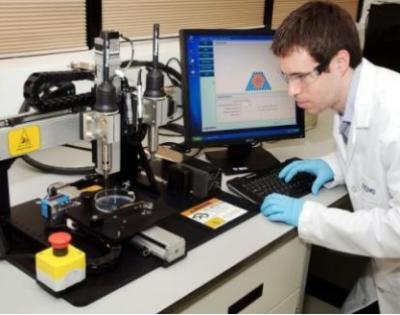 MIT研发AI3D打印机 可以学习材料特性并预测其行为