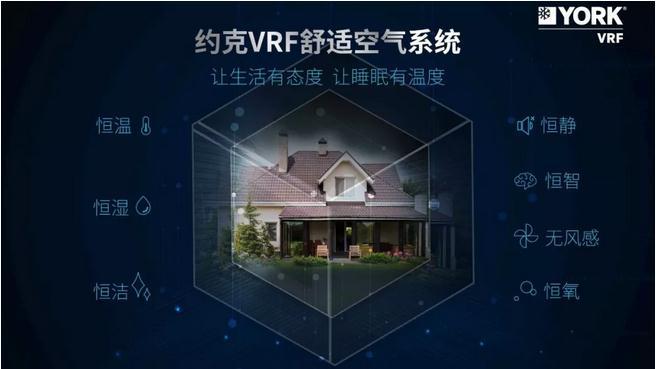 江森TOP+ 臻享生活定义美式舒适家标准暨YES-Villa别墅机新品上市