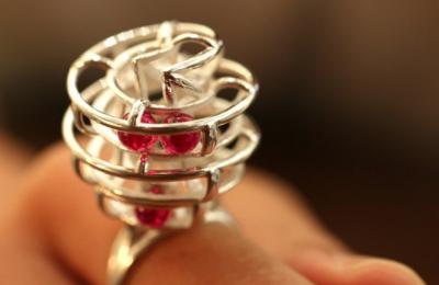 3D打印助力珠宝行业定制化发展 满足各种个性化需求