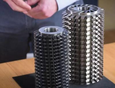 中科院获取高强韧性3D打印CLAM钢 实现材料强韧性良好匹配
