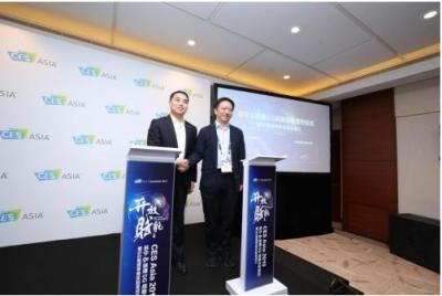 苏宁与中国联通成立5G智慧零售实验室,打造全新智慧生活体验