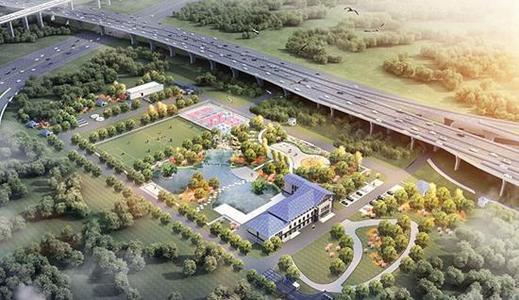 杭州首座半地埋式污水处理项目月底试通水 完成103公里官网改造