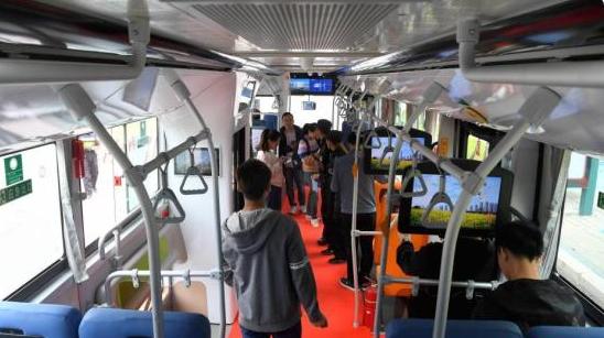 2019年将实现260个地级以上城市交通一卡通互联互通