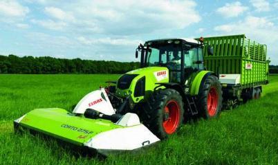 农业机械的耗能现状及节能减排途径与方法